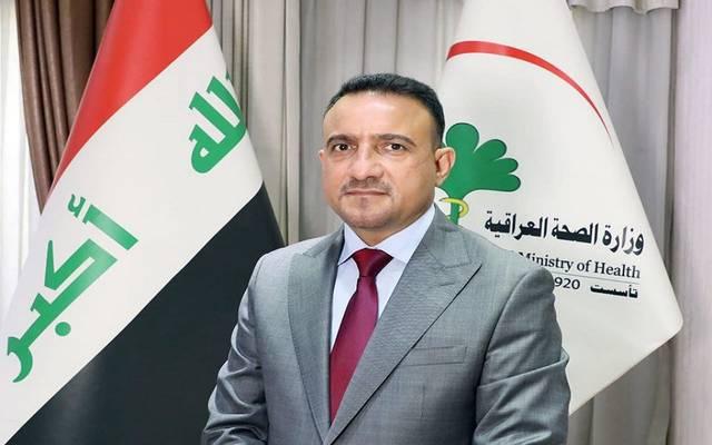 وزير الصحة: مؤشرات بدخول العراق في مرحلة وبائية خطيرة