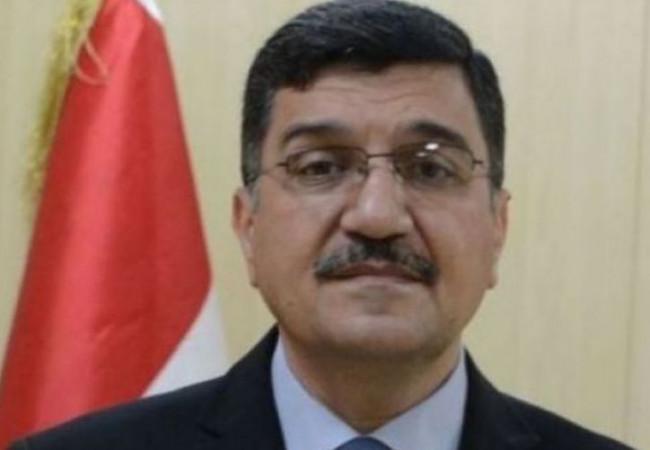 وزير الموارد المائية يوجّه بدعم اللجان الوزارية الخاصة بمتابعة نفوق الأسماك