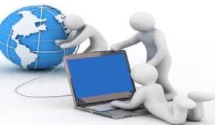 القضاء يلجأ إلى (الانترنت) في التبليغات لضمان سرعة الحسم