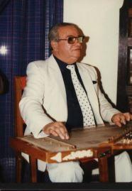 وزارة الثقافة تنعى الموسيقار الكبير سالم حسين