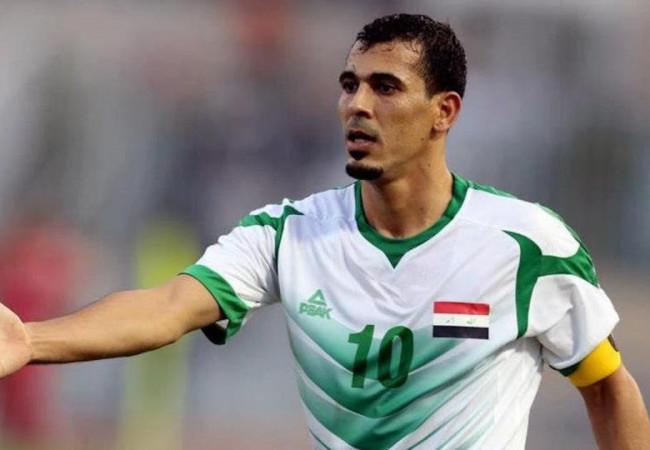 يونس محمود يدخل المنافسة المثيرة لأجمل هدف آسيوي