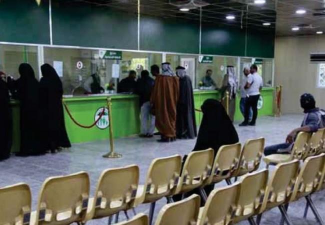 انشاء قاعدة بيانات وطنية للأجانب العاملين في العراق