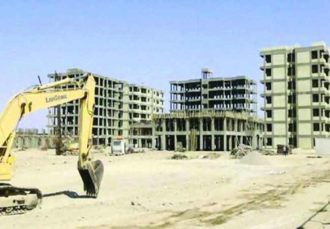 100 دونم في بغداد لإنشاء مدينة صناعية وسكنية