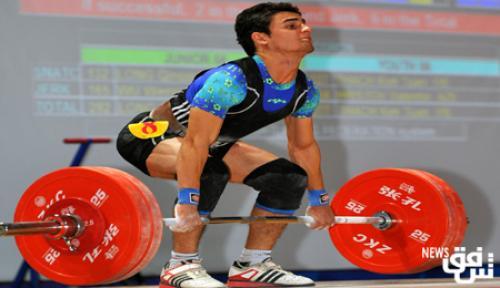الرباع سلوان جاسم يختتم مشاركة العراق في اولمبياد ريو دي جانيرو مساء الغد