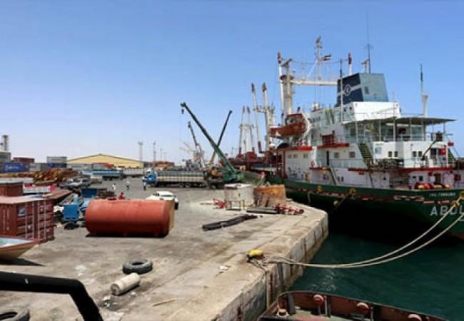 وزير النفط يوضح استخدام السعودية لميناء عراقي في البحر الأحمر