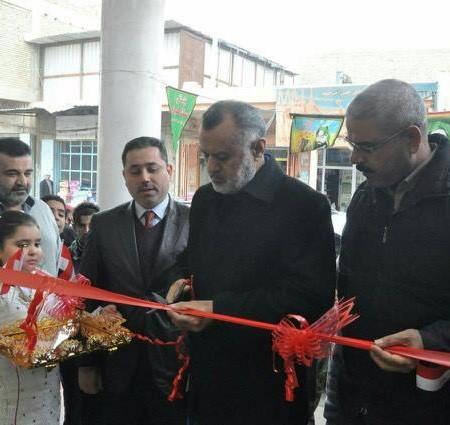 افتتاح مركز الشهيد هيثم سلمان التخصصي لصناعة وتقويم الأسنان في صحة ميسان