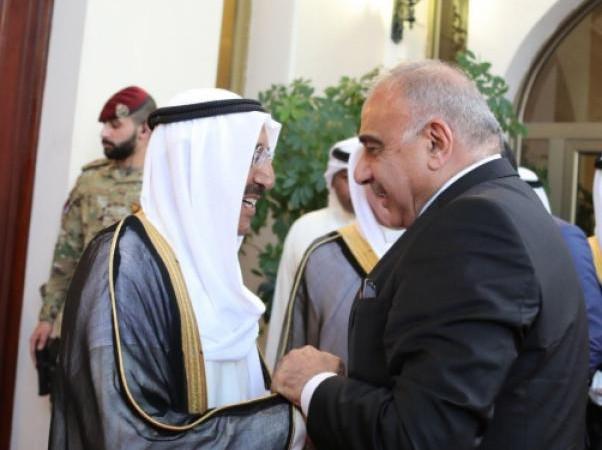 الكويت تعلن خارطة طريق لحل الملفات العالقة مع العراق