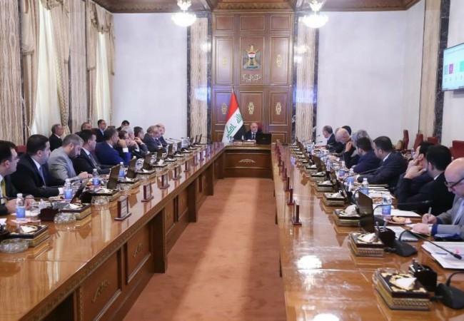 مجلس الوزراء يقرر تعويض ضحايا التفجيرات الإرهابية الأخيرة