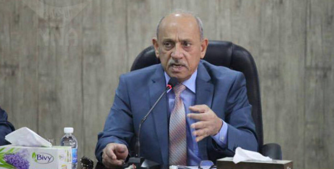 العراق يشارك باعمال مؤتمر وزراء النقل العربي في القاهرة