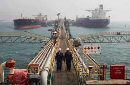 النفط تعلن تصدير اكثر من 92 مليون برميل خلال شهر نيسان الماضي