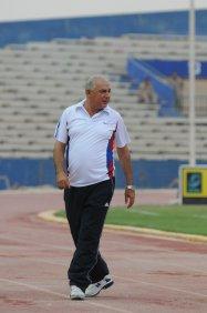 المنتخب الاولمبي يرجئ تدريباته إلى مابعد انتهاء الدوري الممتاز
