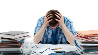 ظاهرة القلق لدى الطلبة في الامتحانات كيف نعالجها؟
