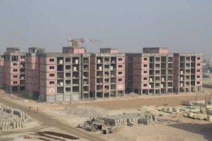 الاعمار تبدي استعدادها لاعمار (43) مشروعا في ثلاث محافظات تعرضت للارهاب
