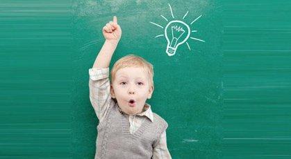 تخيلات وتوقعات الأطفال.. تساهم في تطوير أمخاخهم