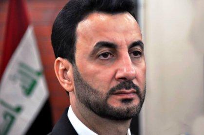 وزير الشباب والرياضة: العبادي والخزعلي يؤكدا دعمها للرياضة العراقية واستقلالية قرارها