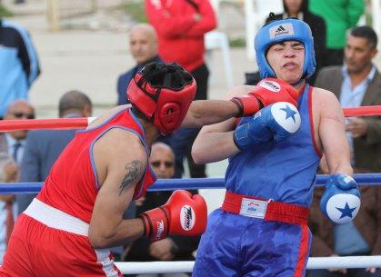 اتحاد الملاكمة يعلن أسماء وفد منتخبنا الوطني للمتقدمين للمشاركة في بطولة اسيا