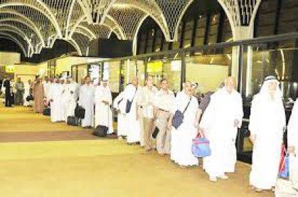 هيئة الحج: 25 ألف حاجا لهذا العام واولى رحلاتهم ستنطلق في 25 آب