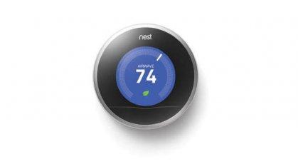 عرض لأربعة من أفضل أنواع منظمات الحرارة الذكية