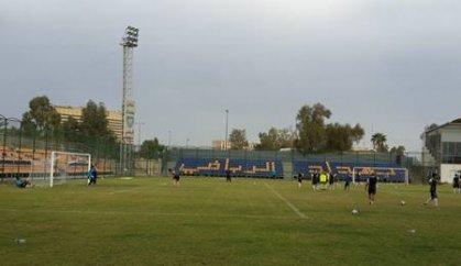 نادي الأمانة يعتذر لأندية الدوري الممتاز باللعب على ملعبه