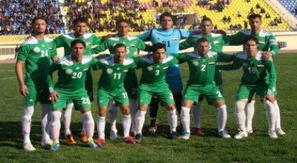 فريق كربلاء يعسكر في ايران ويعزز صفوفه بلاعبين أجانب