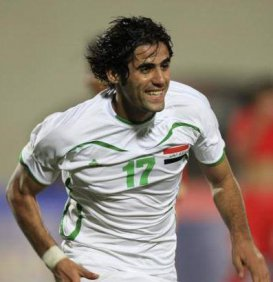 علاء عبد الزهرة يؤكد اندفاع اللاعبين في معسكر قطر والمقبل أفضل على طريق المونديال