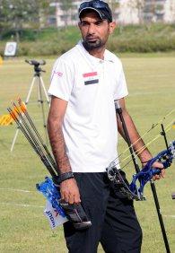 اللجنة الاولمبية تدعم اتحاد القوس والسهم بعد سلسلة انجازاته