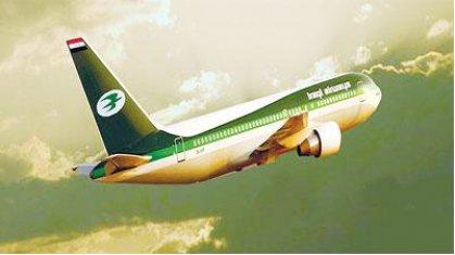 الخطوط الجوية العراقية تحقق ارباحا مضاعفة والزبيدي يوعد بحل قريب لمعوقات الطيران في اوربا