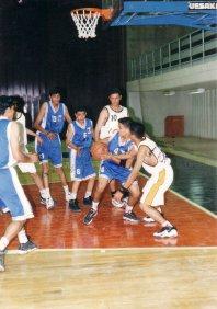 اتحاد السلة يناقش منهاج اعداد منتخب الناشئين لبطولة آسيا