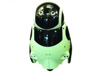 «روبوت» ذكي يميز صوته