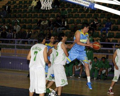 اتحاد السلة يرفض بقاء الأندية المنسحبة في دوري الدرجة الممتاز