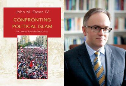 الغرب والإسلام السياسي