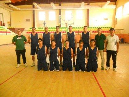 احتفالية بيوم الشباب العالمي ودورة تدريبية لمدربي كرة اليد في المحافظة