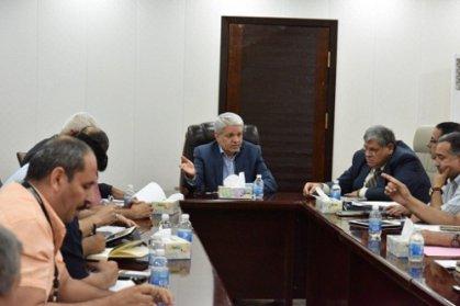 وزير النقل: إدامة وصيانة الطائرات داخل العراق سيوفر أموالا كثيرة كانت تعطى لشركات أجنبية
