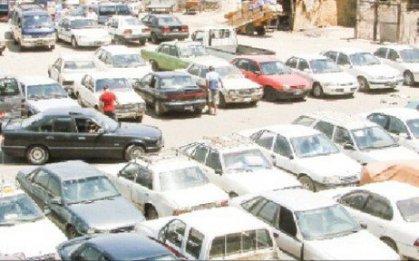 بغداد :اغلاق اربعة مرائب لوقوف السيارات وفرض غرامات مالية على مخالفات بناء