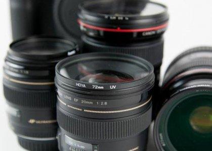 بطاقة الذاكرة اللاسلكية وسيلة لتحيين كاميرا التصوير