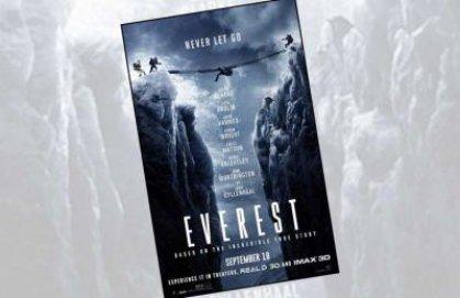 فيلم «إيفرست» الدرامي يعطي مزاجا خاصا لمهرجان البندقية السينمائي