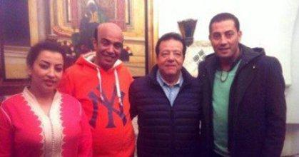 """اتهامات بالتطبيع لفيلم """"المرسى أبو العباس"""" بعد عرضه فى مهرجان الإسكندرية"""