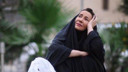 """هدى حسين: أستعد لمسلسل """"المرأة والقطة"""""""