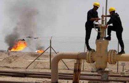 مصرف استثمار دولي يتوقع تحسنا مرتقبا بأسعار النفط