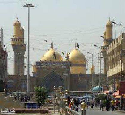 حسم 27 دعوى قضائية تخص استملاك العقارات المحيطة بالصحن الكاظمي