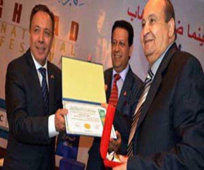 اختتام فعاليات مهرجان بغداد السينمائي الدولي في دورته السابعة