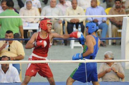 اتحاد الملاكمة يشكل لجنة للإشراف على انتخابات فرعي واسط وميسان