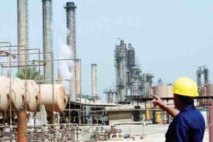 النفط تفتتح مشروع محطة الضخ الثانية PS2 في المثنى
