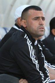 عماد محمد مدرباً لفريق النجف خلفاً للمستقيل علي وهاب