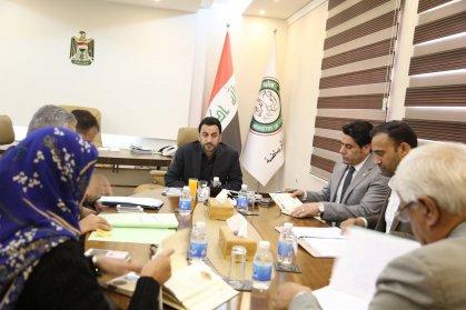 وزارة الشباب والرياضة تضع اليات جديدة لتقييم الاندية ومنح شهادات تأسيس لها