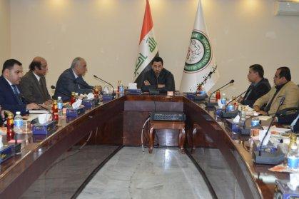 اللجنة التنسيقية تقدم موعد انتخابات الاندية شهرا واحدا