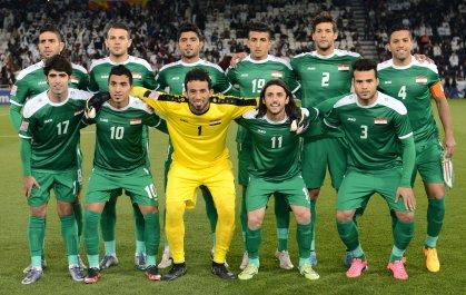 الاتحاد الآسيوي يؤكد حرصه على تقديم مختلف اشكال المساندة للمنتخب الأولمبي العراقي