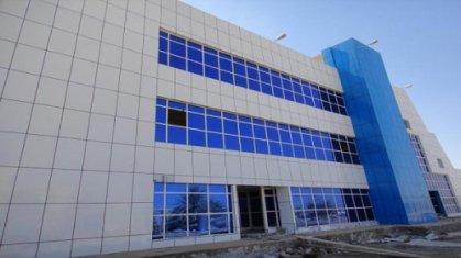 انجاز مشروعي مركزي الحروق في مستشفى اليرموك ببغداد والزهراء في واسط