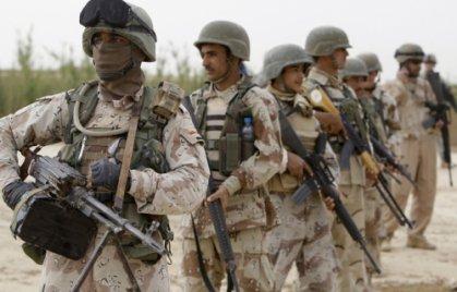 امانة بغداد  تضع عدد من الياتها في حالة تأهب لدعم القوات الامنية عند طلبها