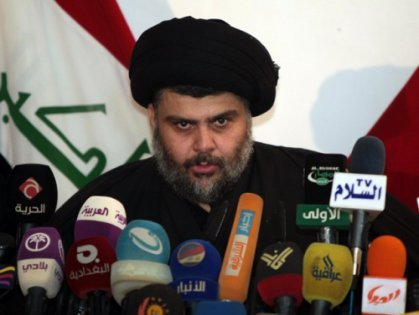السيد الصدر يطلق حزمة اصلاحات ويطالب بتشكيل حكومة تكنوقراط بعيدة عن ميول حزب السلطة